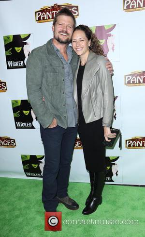 Bailey Chase - Shots from the Opening night of 'Wicked' as stars arrived at the even which was held at...