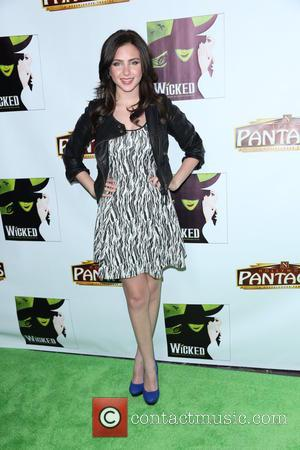 Ryan Newman - Shots from the Opening night of 'Wicked' as stars arrived at the even which was held at...