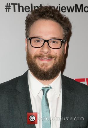 Seth Rogen - ****File Photo** * SONY BOSSES CANCEL THE INTERVIEW RELEASE Sony Pictures executives have officially pulled plans to release...