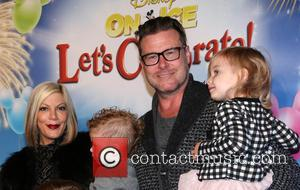 Tori Spelling's Husband To Play Accused Murderer On Csi