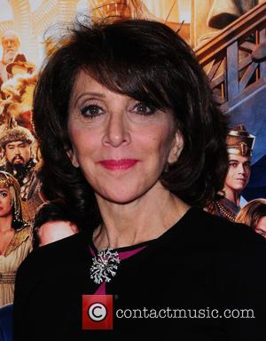 Andrea Martin - Shots of a variety of stars as they arrive for the New York Premiere of 'Night at...