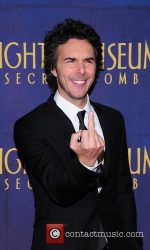 Shawn Levy - Shots of a variety of stars as they arrive for the New York Premiere of 'Night at...