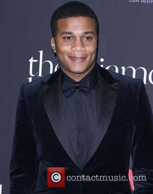 Cory Hardrict - Shots from the red carpet as a variety of stars arrived for pop star Rihanna's inaugural Annual...