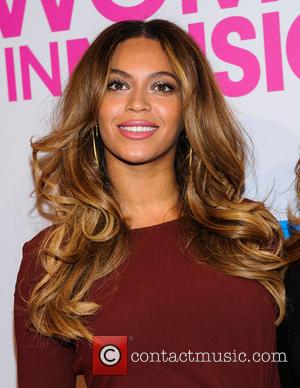 Beyonce Knowles - Billboard Women in Music Luncheon 2014 at Cipriani Wall Street - New York, New York, United States...