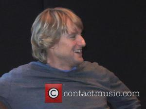 Owen Wilson - Shots from the press conference for the movie 'Night at the Museum: Secret of the Tomb' The...