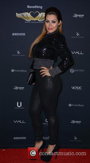 Raquel Lisboa - The Serena Williams Ultimate Run VIP Kick-Off at Miami Beach - Miami Beach, Florida, United States -...
