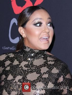Adrienne Bailon - Shots from the red carpet as a variety of stars arrived for pop star Rihanna's inaugural Annual...