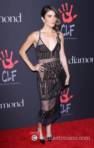 Nikki Reed - Shots from the red carpet as a variety of stars arrived for pop star Rihanna's inaugural Annual...