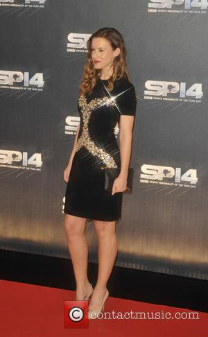 Charlie Webster - BBC Sports Personality of the Year Award 2014 in Glasgow - Arrivals at SECC - Glasgow, United...
