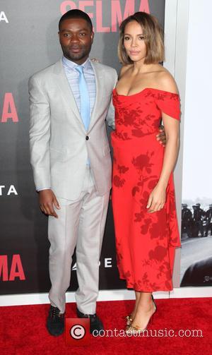 David Oyelowo and Carmen Ejogo
