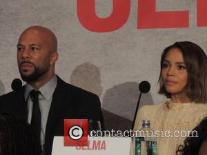 Common and Carmen Ejogo