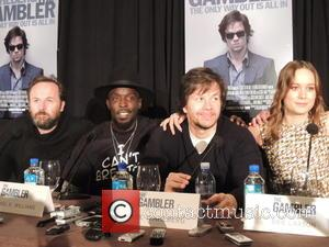 Brie Larson, Mark Wahlberg, Michael K. Williams and Rupert Wyatt