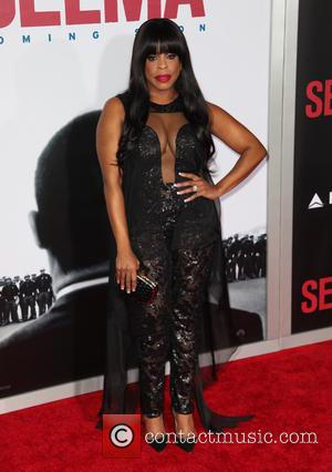 Niecy Nash - Shots of a variety of stars as they took the the red carpet for the premiere of...
