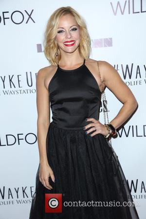 Amy Paffrath - Wildfox and Ladygunn magazine presents Wayke Up Fundraiser hosted by Nikki Reed - Arrivals - Los Angeles,...
