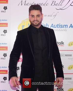 Keith Duffy