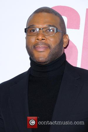 Tyler Perry Pays Tribute To Baby Son Ahead Of Their First Christmas Together