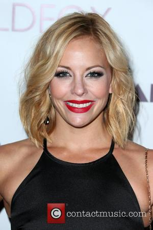 Amy Paffrath - Wildfox And Ladygunn Magazine Presents Wayke Up Fundraiser Hosted By Nikki Reed at Sofitel Hotel - Los...