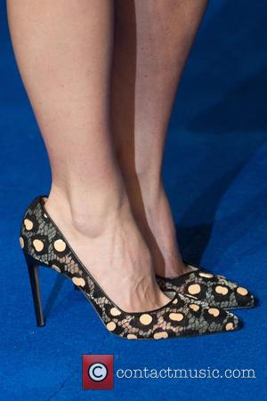 Alice Eve - 'Night at the Museum: Secret of the Tomb' - UK film premiere held at the Empire Leicester...