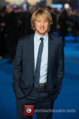Owen Wilson - 'Night at the Museum: Secret of the Tomb' - UK film premiere held at the Empire Leicester...