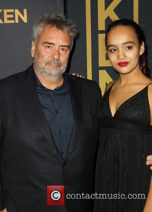 Luc Besson, Dolby Theatre