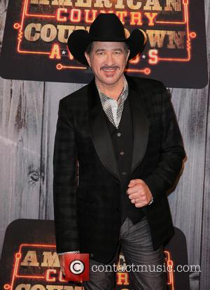 Kix Brooks - Shots of a host of celebrities as they took to the red carpet for the 2014 American...
