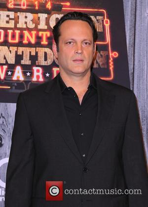 Vince Vaughn - Shots of a host of celebrities as they took to the red carpet for the 2014 American...