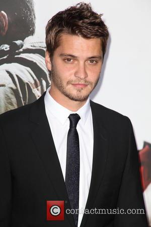 Luke Grimes Denies Leaving True Blood Over Gay Storyline