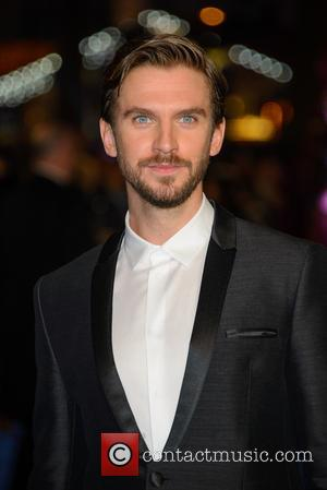 Dan Stevens - 'Night at the Museum: Secret of the Tomb' - UK film premiere held at the Empire Leicester...