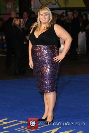 Rebel Wilson - Stars from the latest in the Night at the Museum series of movies 'Night At The Museum:...