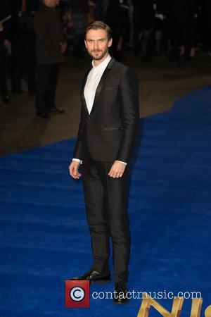 Dan Stevens - The European premiere of 'Night at the Museum: Secret of the Tomb'  held at the Empire...