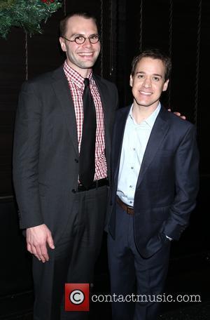 Samuel D. Hunter and T.r. Knight