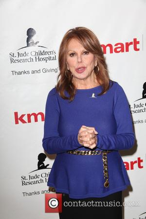 Marlo Thomas - Kmart and Marlo Thomas host a toy shopping spree for St. Jude Patients as part of the...