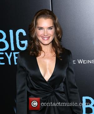 Brooke Shields' Husband Has No Plans To Read New Memoir