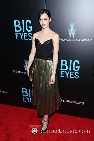 Krysten Ritter - Photographs from the New York premiere of biographical drama 'Big Eyes' which stars Amy Adams, Christoph Waltz...