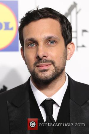 Dynamo - The British Comedy Awards 2014 - Arrivals - London, United Kingdom - Tuesday 16th December 2014