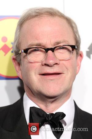Harry Enfield - The British Comedy Awards 2014 - Arrivals - London, United Kingdom - Tuesday 16th December 2014