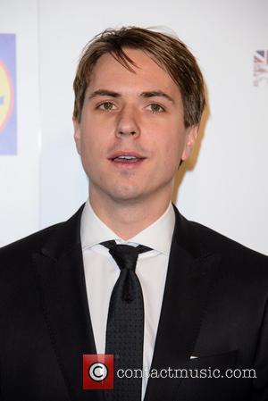 Joe Thomas - The British Comedy Awards 2014 at Fountain Studios - Arrivals - London - Tuesday 16th December 2014