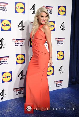 Ashley Roberts Is Banned From Cooking Christmas Dinner