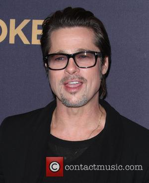 Brad Pitt Out As Pontius Pilate In Biblical Biopic