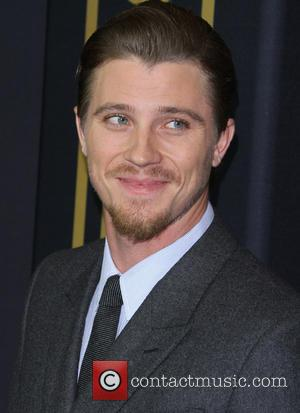 Garrett Hedlund - Shots of a variety of stars as they arrived for the Los Angeles premiere of the action...