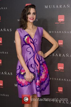 Macarena Gomez - 'Musaranas' - Photocall at Capitol cinemas in Madrid - Madrid, Spain - Wednesday 17th December 2014