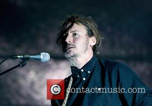 Photographs of the British singer songwriter Ben Howard as he gave a live performance at the Heineken Music Hall in...