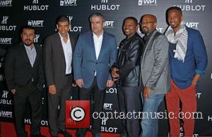 Jacob Vargas, Guest, Ricardo Guadalupe, Mekhi Phifer, Inny Clemons and J August Richards