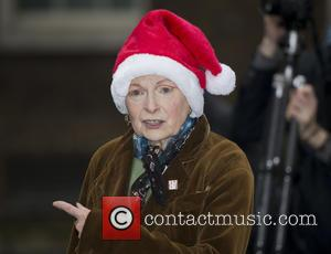 Vivienne Westwood - Vivienne Westwood delivers an open letter to David Cameron. Anti-fracking campaigner Dame Vivienne Westwood delivers an 'asbestos...
