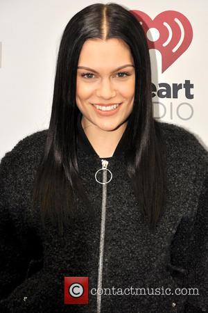Jessie J - A host of stars from the music industry were snapped as they arrived and took to the...