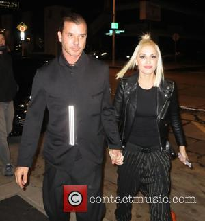 Gwen Stefani & Gavin Rossdale Are Divorcing, Ending 13 Years Of Marriage