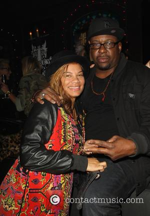 Bobby Brown's Wife Pregnant Again - Reports