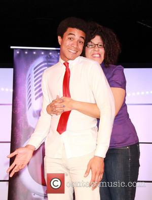 Mason and Rain Pryor