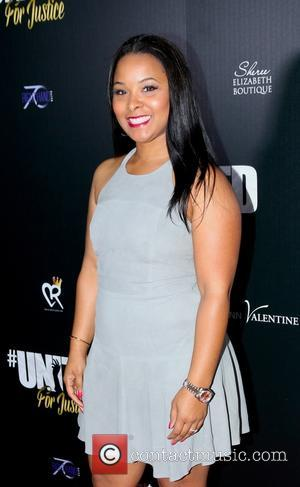 Michelle Epps - United For Justice Fundraiser for the Garner Family Charity Event at Hotel Angeleno in Los Angeles -...
