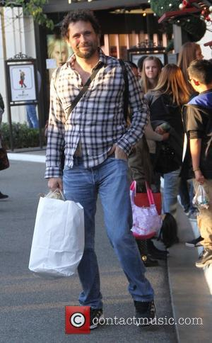 Jeremy Sisto - Jeremy Sisto shopping at The Grove - Los Angeles, California, United States - Saturday 27th December 2014
